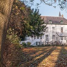 Keurhuis NL begeleidt renovatie- en restauratie werkzaamheden voor les Foyer de Charité Marthe Robin te Thorn