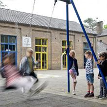 Keurhuis NL begeleidt schilder werkzaamheden voor Sint Josephscholen te Nijmegen