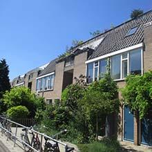 Keurhuis NL stelt Duurzaam MJOP op voor VvE De Nachtegaal te Amsterdam